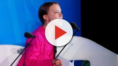 Greta Thunberg tells U.N. climate summit: 'You have stolen my dreams'