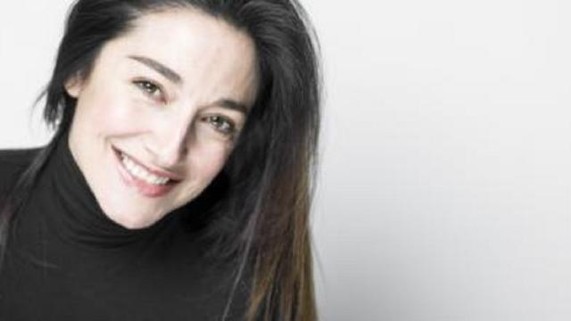 UPAS: Sara Ricci, l'interprete di Adele, ha perso il padre, 'Non ti ho potuto salutare'