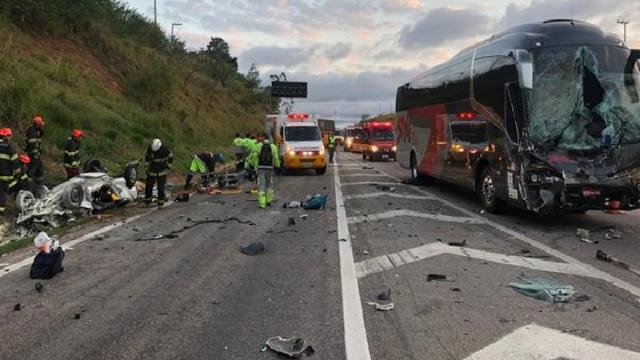 Amiga relata última conversa com jovens que morreram em acidente em Itu