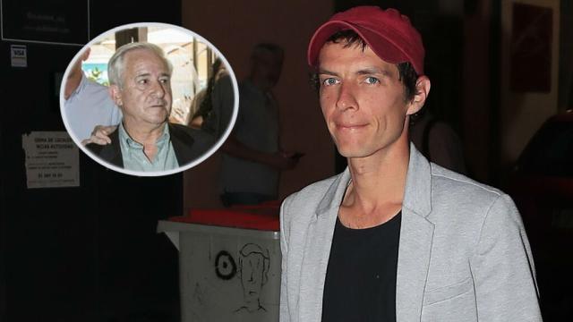 La fortuna del cantante Camilo Sesto la heredará su hijo Camilin