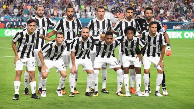 La Juve gioca senza Ronaldo contro il Brescia ma ritrova Pjanic e Dybala in grande forma