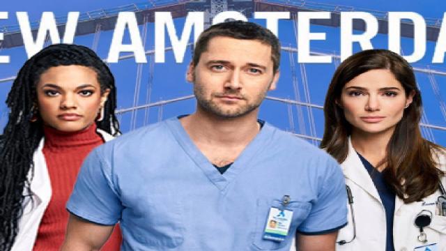 New Amsterdam seconda stagione spoiler USA: Georgia Goodwin muore