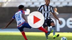 Bahia x Botafogo: onde assistir, desfalques e arbitragem