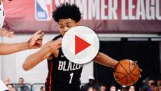 Anfernee Simons, Nassir Little may be the future of Portland Trail Blazers