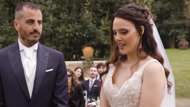 Matrimonio a prima vista, resa dei conti: Fulvio accusa 'Mi fai passare da molestatore'