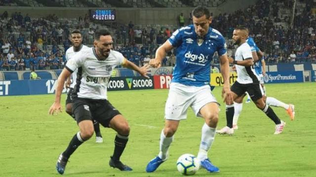 Ceará x Cruzeiro: onde assistir, desfalques e arbitragem