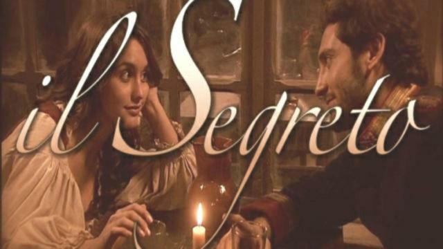 Spoiler Il Segreto, puntate 27-28 settembre: Elsa nutre dei dubbi sull'onesta di Alvaro