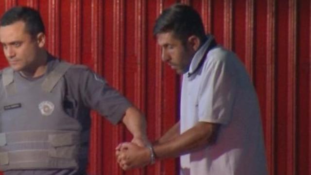 Suspeito de matar estudante em Bariri coleciona várias passagens pela polícia