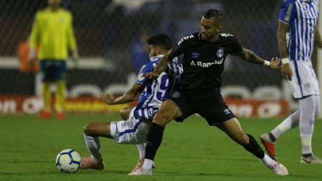 Grêmio x Avaí: onde assistir, possíveis escalações e arbitragem