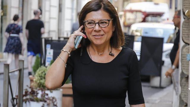 Duro attacco politico contro il ministro dell'infrastruttura Paola De Micheli