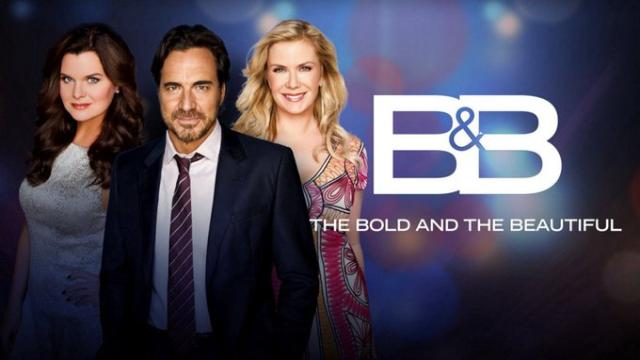 'The Bold and the Beautiful': Ridge and Brooke are in for trouble