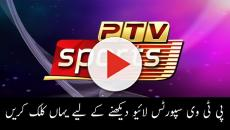PTV Sports live cricket streaming Pakistan vs Sri Lanka 1st ODI at Sports.ptv.com.pk