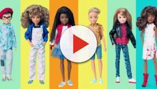 Fabricante divulga lançamento de linha de bonecas sem gênero