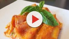 Cannelloni ricotta e salsiccia, un piatto speciale per il pranzo domenicale
