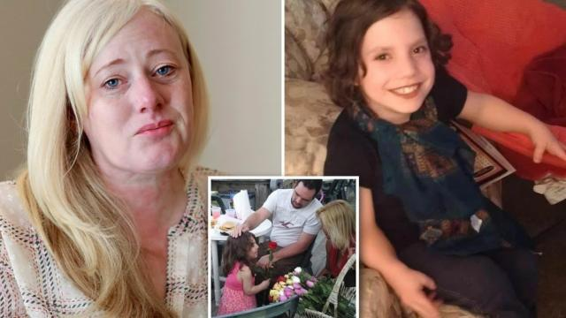 Mãe afirma que filha adotiva de 10 anos na verdade é sociopata de 22