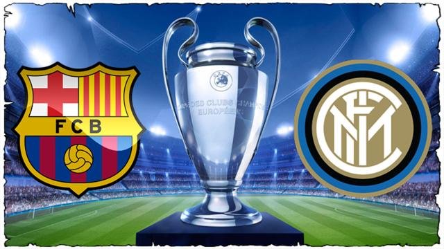Champions League, Barcellona-inter: visibile su Sky mercoledì 2 ottobre