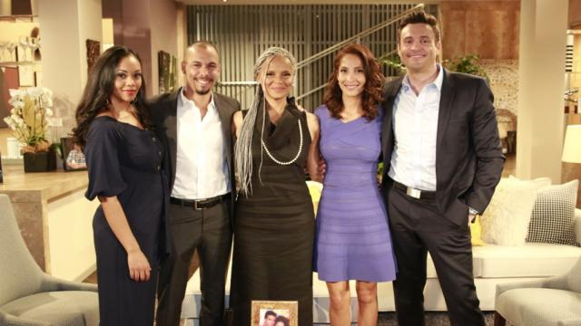 Cane and Lily may get a second chance on 'Y&R'