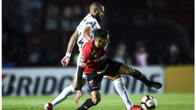 Atlético-MG x Colón: onde assistir, escalações e arbitragem