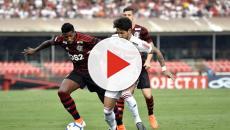 Flamengo x São Paulo: onde assistir, desfalques e arbitragem