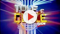 Tale e quale show, 3^ puntata: trionfa Francesco Monte-Ed Sheeran