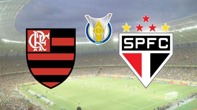 Flamengo x São Paulo: transmissão ao vivo no PFC, neste sábado (28), às 19h