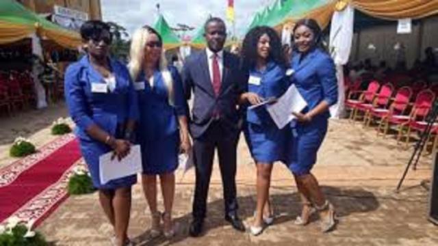 Cameroun : Inauguration des locaux de l'ISSAM