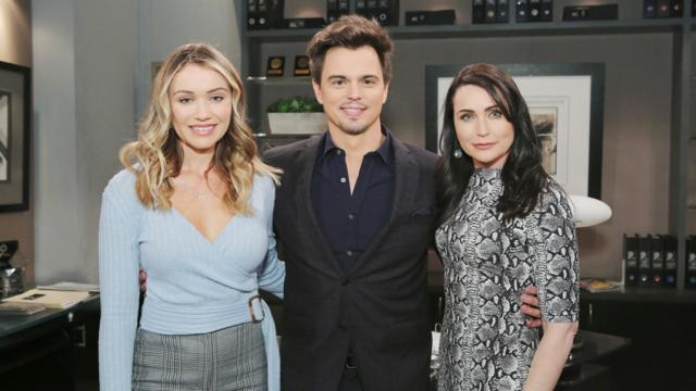 'The Bold and the Beautiful': Thomas declares war on Brooke