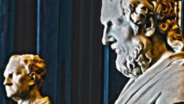 Le bonheur selon le philosophe Epictète