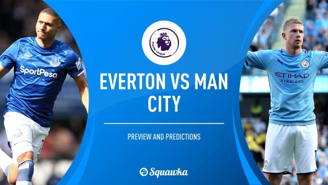 Everton x Manchester City: minuto a minuto neste sábado (28)