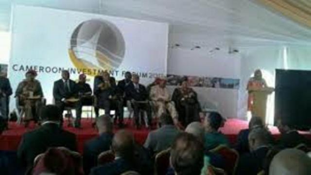 L'UPC soutient le GDN et statue sur la crise des régions du NOSO