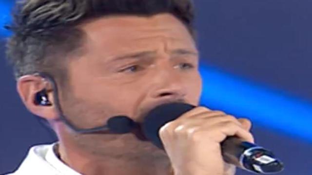 Amici Celebrities, 28 settembre: Filippo litiga con Maria per la durata dell'esibizione
