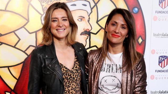 Sandra Barneda rompe con el sueño de Nagore Robles de ser presentadora