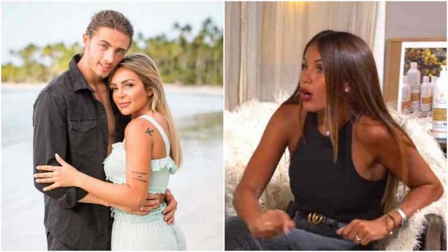 Dylan violent avec Fidji et 'homophobe',... Wafa raconte les scènes coupées au montage