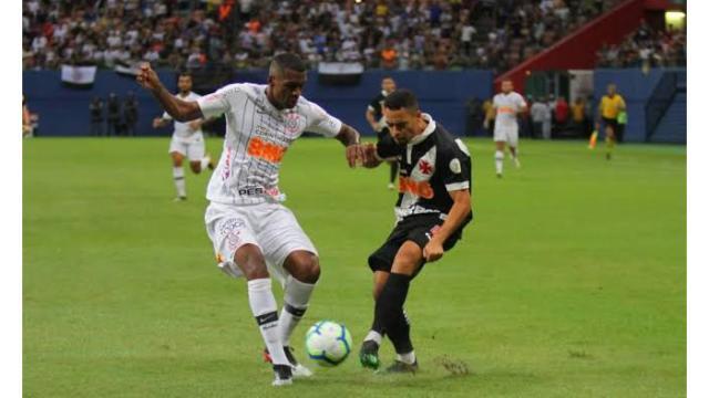 Corinthians x Vasco: onde assistir, escalações e arbitragem