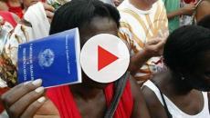 Desemprego apresenta novo recuo no Brasil
