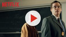 Netflix estreia a ficção científica 'Sombra Lunar'