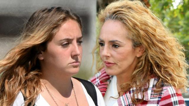 GH VIP: Rocío Flores abierta a tener una conversación con su madre, Rocío Carrasco