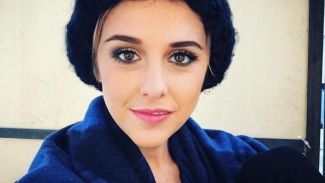 Il video inedito di Nadia Toffa in onda a 'Le Iene' domani 1 ottobre