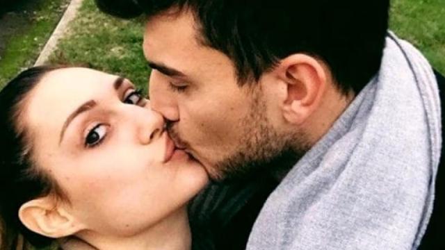 Gli ex Uomini e donne Marco Fantini e Beatrice Valli si sposano: proposta di nozze a Paris