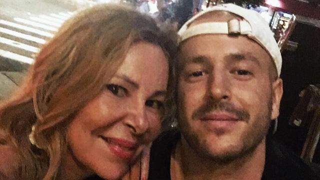 Ana Obregón sobre la recaída de su hijo, Álex Lequio: 'Toda mi admiración y mayor respeto'