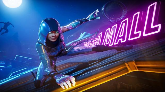 Samsung to offer exclusive 'Fortnite' glow outfit to Galaxy owners