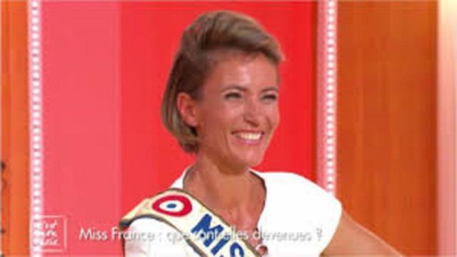 Gaëlle Voiry, Miss France 1990, est décédée