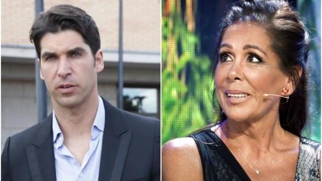 Cayetano Rivera acusa a Isabel Pantoja de no darle su parte de herencia de Paquirri