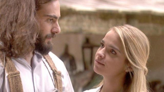 Il Segreto: Julieta e Saul si daranno alla fuga e Antolina viene smascherata