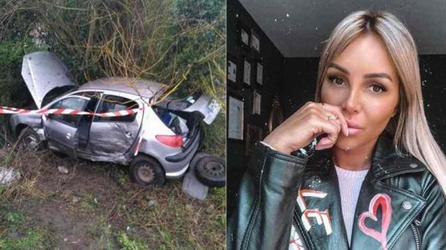 Fidji raconte tous les détails de son accident de voiture : 'J'aurais pu y laisser ma vie'