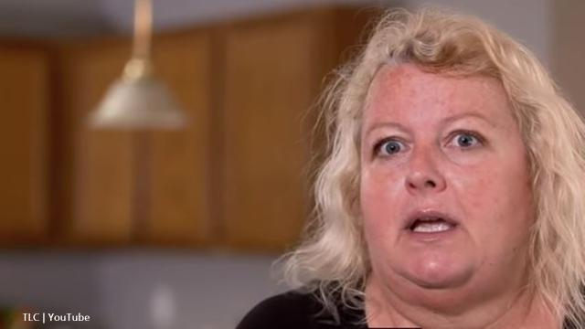 '90 Day Fiance' leaks suggest Laura thinks Aladin prefers men and fans fear the outcome
