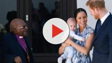 Duchess Meghan reveals Archie's adorable nickname: 'Bubba'