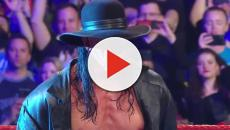 WWE may be planning a massive match for The Undertaker