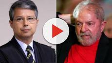 Presidente do TRF-4 Victor Laus fala sobre decisão de Lula