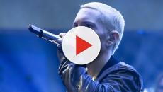 Eminem publisher sues Spotify claiming copyright infringement